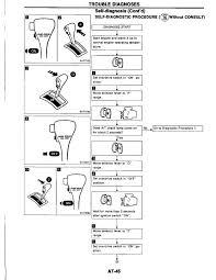 4 Bedroom Floor Plans Ranch by Nissan 300zx Auto Transmission Diagnostic I Put 2 5 Litre