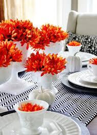 Fall Vase Ideas Fall Tablescape Ideas Thistlewood Farm