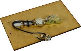 wired tele custom 3 way wiring kit