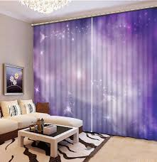 Lavender Drapery Panels Online Get Cheap Purple Curtains Aliexpress Com Alibaba Group