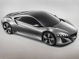 honda previews new convertible sports honda nsx concept 2012 pictures information u0026 specs