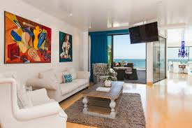 Eclectic Home Decor by Eclectic Modern Beach House A Fantastic Example Of Mix And Match