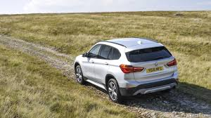 bmw rally off road 2016 bmw x1 20d sport uk spec off road hd wallpaper 49