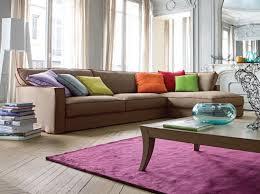 coussins design pour canape comment relooker canapé