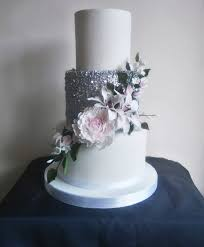 3 Tier Wedding Cake 3 Tier Wedding Cakes U2013 Classic Cakes Com U2013 Sugar Flowers Cakes