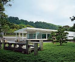 Modern Traditional House Traditional Japanese House Design In Modern Style By Foster
