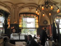 art nouveau interior design less intense but cool idea would