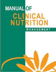 manual of clinical nutrition management by noe gonzalez issuu