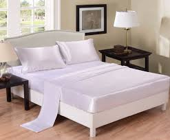 Super Soft Bed Sheets by White Sheet Sets Promotion Shop For Promotional White Sheet Sets
