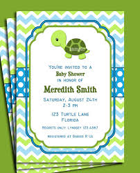 turtle baby shower turtle baby shower invitations turtle baby shower invitations with