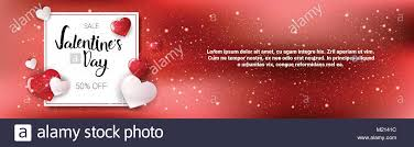 valentines sales sales on valentines day shopping discounts template horizontal