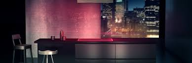 schott ceran unveil the kitchen of the future at london design