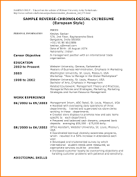 resume sample for administrative assistant position examples of a chronological resume resume format download pdf example of chronological resume sample chronological resume example of chronological resume