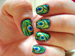 creative hand painted nail designs helen u0027s style