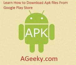 pandown apk how to apks from play store ageeky