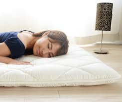 sleeping without pillow sleeping on the floor bad or good the sleep judge