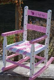 Little Tikes Classic Rocking Chair Pink Minnie Mouse Rocking Chair I Have An Old Rocking Chair I Need