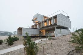 Home Architecture Design Gallery Of Golf House Luciano Kruk Arquitectos 13