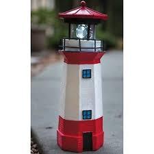 yard lighthouse ebay