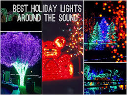 Zoo Lights Schedule by Best Christmas And Holiday Light Displays Around Seattle Tacoma