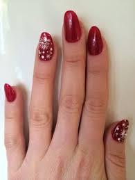nail design light pink nail design acrylic oval nail nail