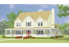 eplans farmhouse eplans farmhouse house plan two country home 2295 square