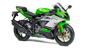 2015 ninja zx 6r abs 30th anniversary supersport motorcycle by