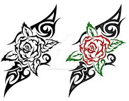 tribal designs on dev tattoos deviantart