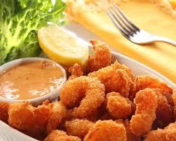 cuisiner crevette recette crevettes panées