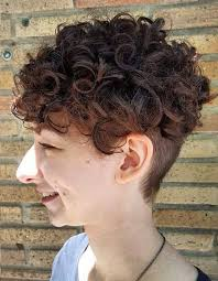 hair cuts for course curly frizzy hair 50 most delightful short wavy hairstyles