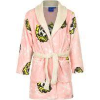 robe de chambre fille 8 ans robe de chambre enfant achat robe de chambre enfant pas cher rue