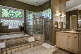 glass block designs for bathrooms amazing glass block bathroom design ideas glass block wall decor