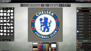 Chelsea Logo Chelsea Logo Logo Apb Reloaded Awesome Chelsea Soccer Logo Symbol Tutorial Hd Youtube