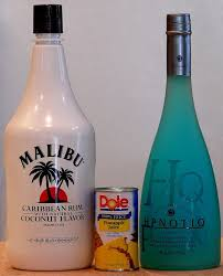 hpnotiq breeze recipe alcoholic drinks beverage and food