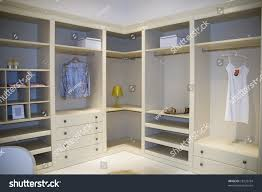 modern dressing room interior detail stock photo 18323734