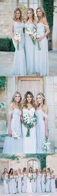 bridesmaids wedding dresses best 25 bridesmaid dresses ideas on wedding
