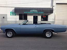 auto restoration services