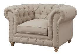Chesterfield Style Sofa Sale by Tov Soho Chesterfield Chair U0026 Reviews Wayfair