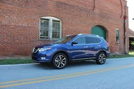 Nissan Rogue Green - 2017 nissan rogue review and test drive womanandwheels