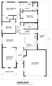 split house plans the horizon split level floor plan by mcdonald jones amazing house