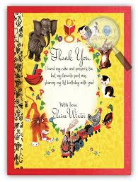 Book Birthday Card Vintage Little Golden Book Birthday Invitations Di 238