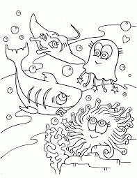 anime animals coloring pages coloring home