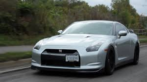 Nissan Altima Gtr - 600 hp nissan r35 gtr review it u0027s godzilla youtube