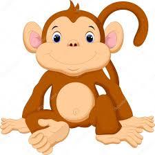 monkey cartoon stock vectors royalty free monkey cartoon