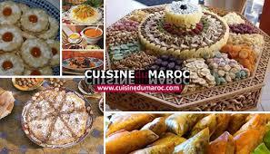 recette de cuisine marocaine en poulet royale