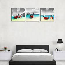 Painting Boat Interior Discount Painting Seascape Boat 2017 Seascape Oil Painting Boat