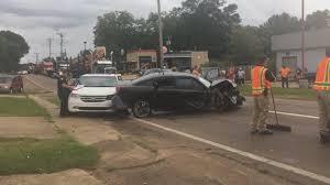 several people injured in multi vehicle accident in philadelphia