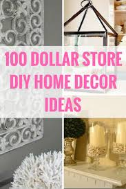Living Home Decor Ideas by Best 25 Budget Home Decorating Ideas On Pinterest Low Budget