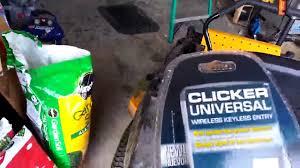 clicker keypad garage door opener chamberlain klik2u clicker universal garage door keypad great