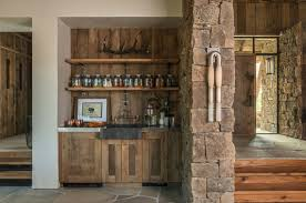 Modern Rustic Homes Rustic Chic Mountain Home In The Rocky Mountain Foothills